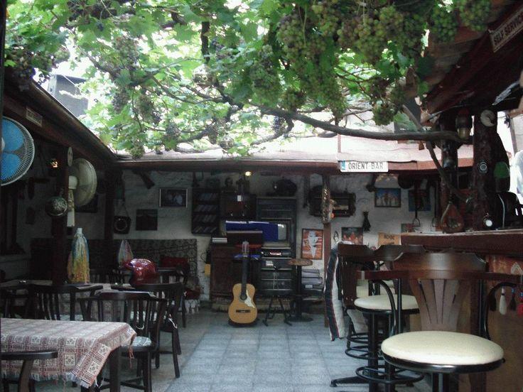 Orient Bar - Kusadasi Turkey | Live Music +90 532 387 63 33