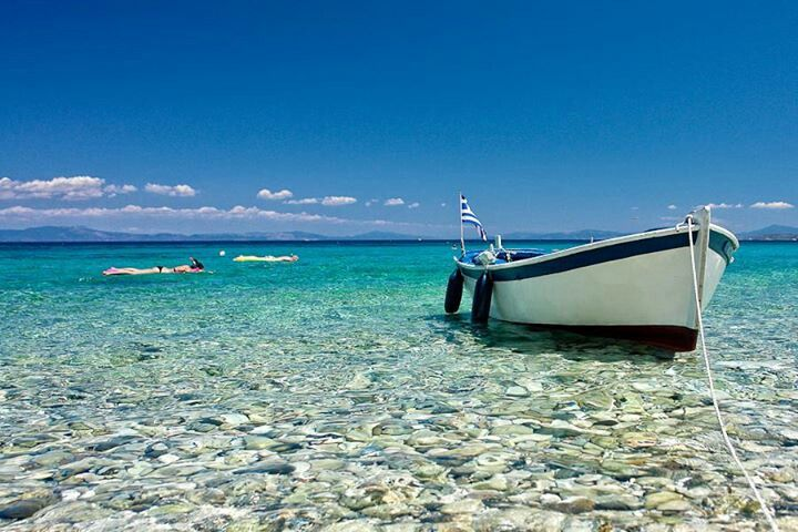 Samos - Griekenland - 1993