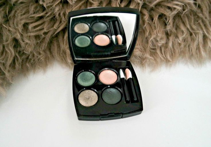 Chanel Les 4 Ombres 232 oogschaduw   My Little Happiness