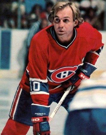 Guy Lafleur - Montreal