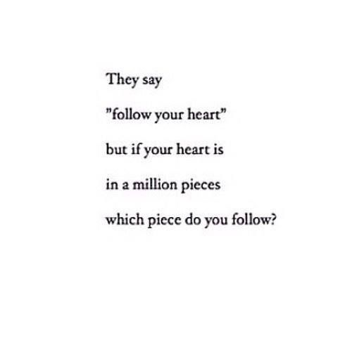 Why Did U Break My Heart Quotes: 232 Best Images About Heart Break On Pinterest