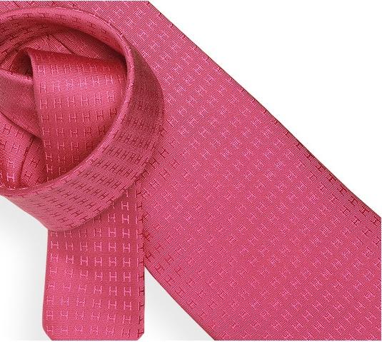 Summer Hermes Tie / Cravate