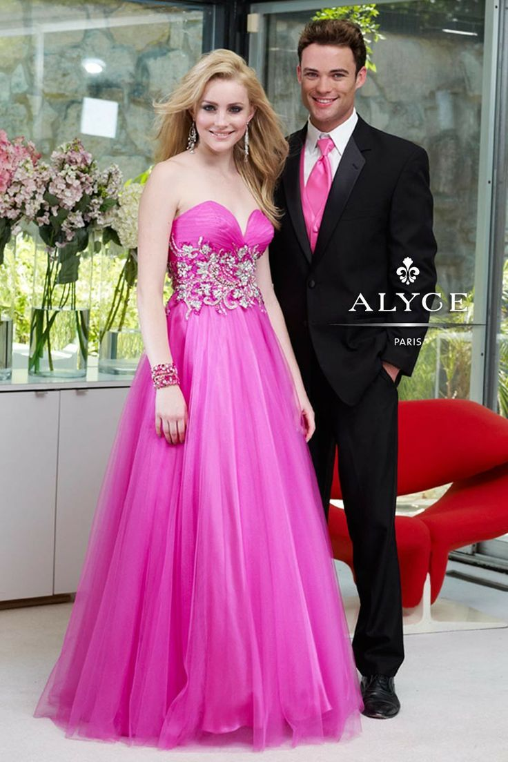 191 best ALYCE PARIS images on Pinterest | Formal dresses, Party ...