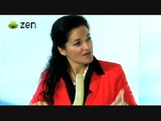 Alexandra Lemos, entrevistada por Heloísa Miranda, sobre o Efeito Boomerang. Mesmo o que parece que não é connosco, pode vir a afetar-nos mais tarde. Co-crie a sua vida! http://videos.sapo.pt/4gG3JBBqr4zkpUeLsanG