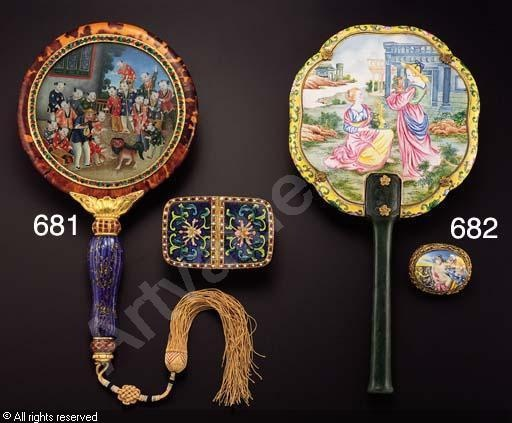 96 Best Antique Hand Held Mirrors Images On Pinterest