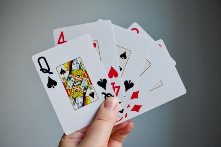 15 simple easy and fun classic card games for kids  fun