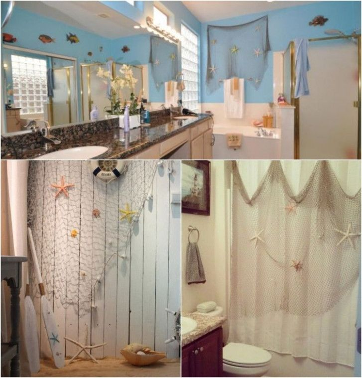 Die Modernen Regeln Von Badezimmer Deko Fischernetz Schone Schlafzimmer Schlafzimmer Ideen Schlafzimmer Einrichten