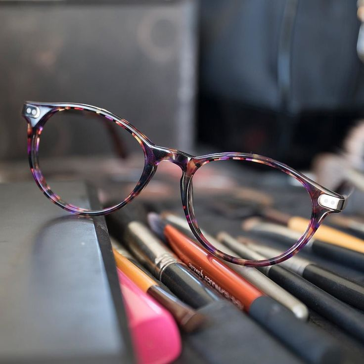 Time to take a closer look at our new House Collection: Would you wear these specs?
