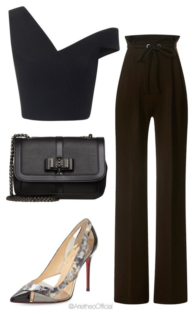"""Untitled #50"" by arietheofficial on Polyvore"