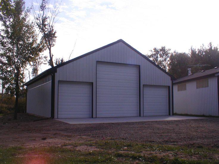 Pole Barns Rv Garage
