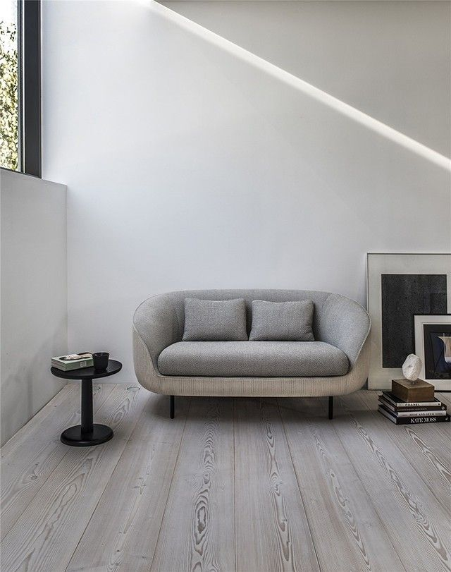 Interior Scandinavian Danish Neutral Minimalism by LEUCHTEND GRAU