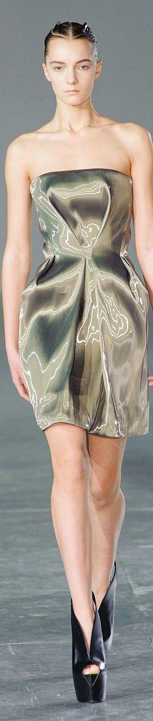 Iris van Herpen Collection Spring 2015 Ready to wear