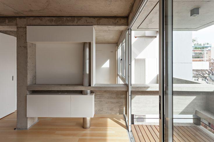 Gallery - Ravignani 2170 / ATV Arquitectos - 6