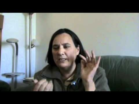 Gallbladder detox for this lady that suffered from Gallbladder Stones - YouTube