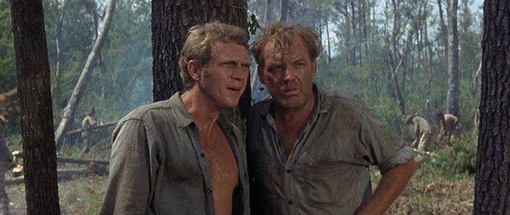 Steve McQueen | Nevada Smith | 1966 | as Nevada Smith