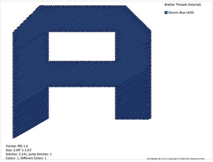 Transformer Font (Fill Stitch) Machine Embroidery Designs – IC1derful Designs