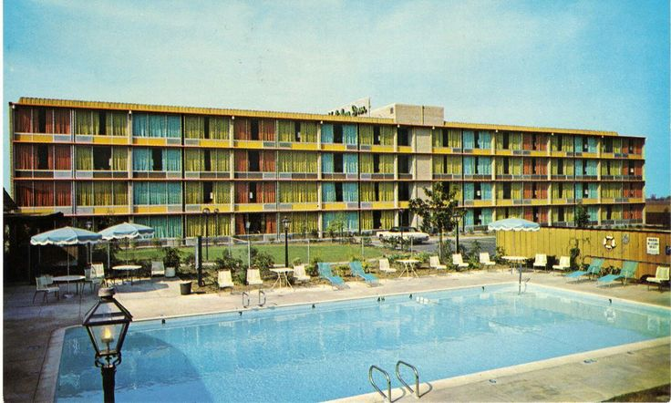 Motels In Hahira Ga