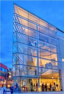 Madison Museum of Contemporary Art | Madison, WI