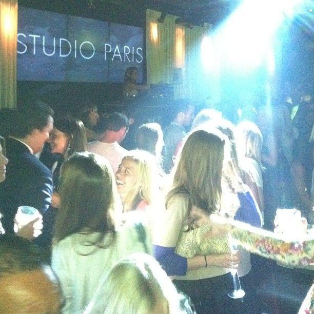 Studio Paris Nightclub in Chicago, IL