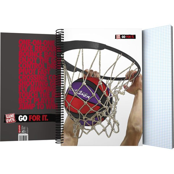 Cuadernos Game Over#libreta#notebook