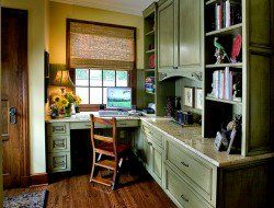 Home Offices – an ideas file… | The Owner-Builder Network