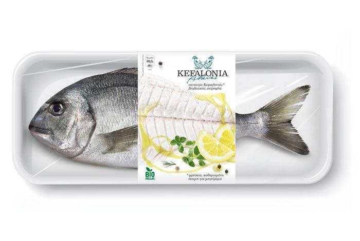 Kefalonia Fish Package