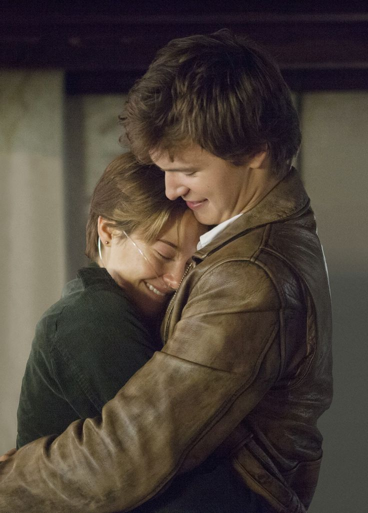 The Fault in Our Stars movie review
