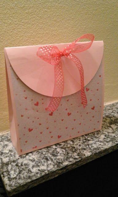Ricordi di Carta-Gift bag