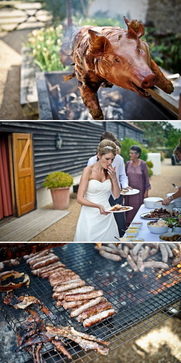 I want to do this SO BAD for our engagement party since there will be upward of 200 people at that!