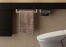 レプトカウンター|手洗台|洗面スペース・水まわりの通販|サンワ ...