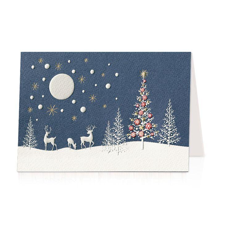 94 besten weihnachtskarten 2016 2017 bilder auf pinterest weihnachten weihnachtskarten und. Black Bedroom Furniture Sets. Home Design Ideas