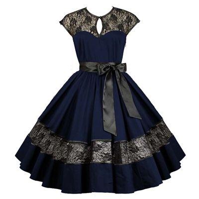 Rockabilly clothing, rockabilly, dress