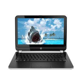 HP Pavilion TS 11-E006AU 11.6-inch Laptop (Silver)
