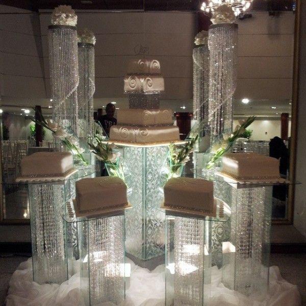 Paris Wedding Cake Expensive