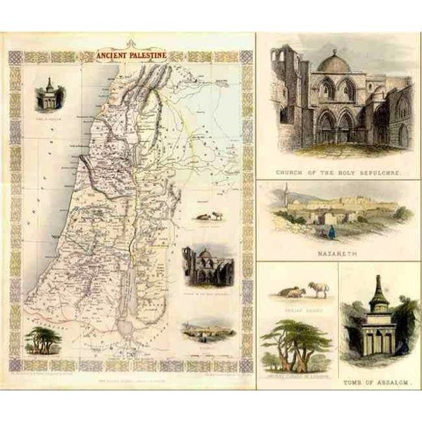 24 best maps images on Pinterest  Middle east Israel and Palestine