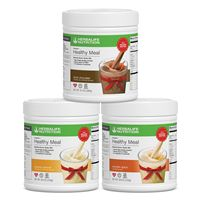 New holiday edition trial sizes, get three for the price of one! goherbalife.com/sheenahardy