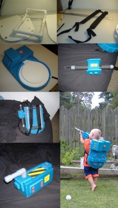 JohnnySparks's Proton Pack