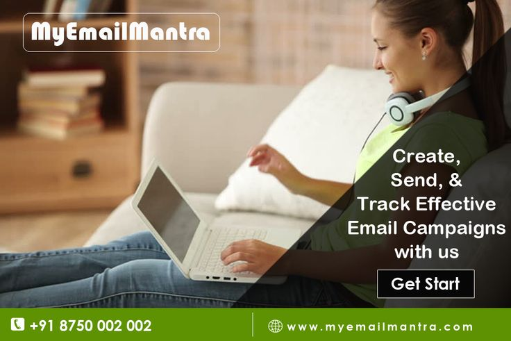 Create, Send, & Track Effective Email Campaigns with myemailmantra.com Campaigns. Get Started! @ know more visit http://www.myemailmantra.com/
