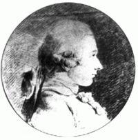Donatien Alphonso Francois de Sade    Ni divino ni demonio. Sade es la trasgresión.