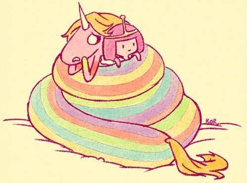 Adventure Time! | Hora de Aventura