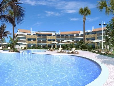Dunas Beach Resort - Santa Maria, Sal Island (#CapeVerde) #realestate