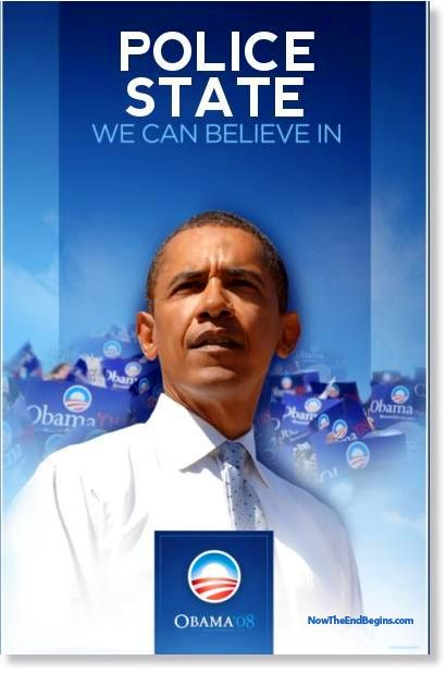 Obama's NSA Spying Program Triggers Global Outrage - Now The End Begins. That Barack Obama has created a police state within America is obvious, but the revelation that he has extended his Orwellian tactics to other nations around the world has triggered a firestorm of criticism against him. http://www.nowtheendbegins.com/blog/?p=15493