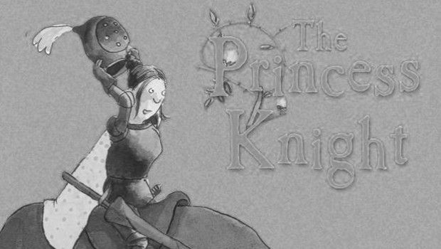 Top 8 books about princesses that don't suck!