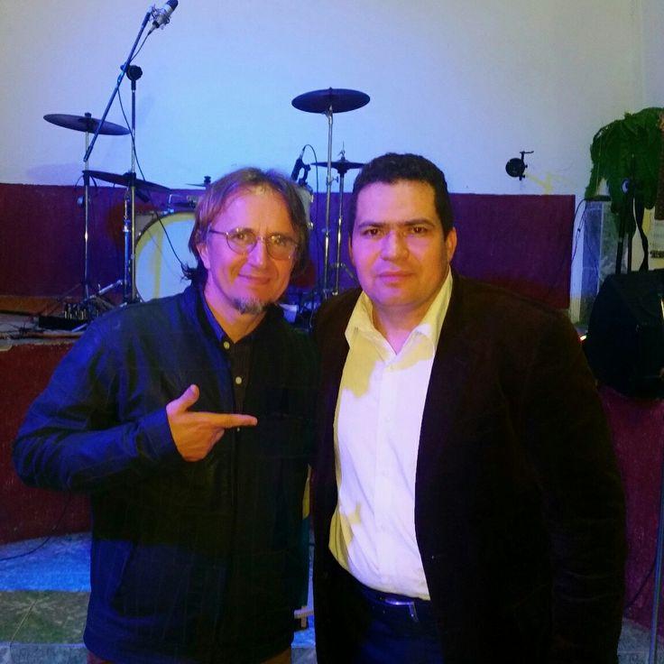 #eliasba #adoracao #musica #evangelico hoje foi assim na Igreja do nosso Irmão músico é #Pr Richard Krasnuk #Produtor musical. ..