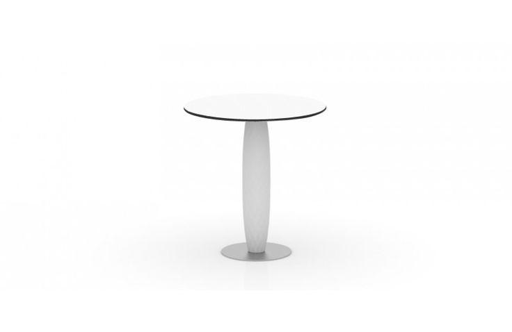 Table de Repas Ronde VASES Design JM Ferrero Vondom - 70 cm
