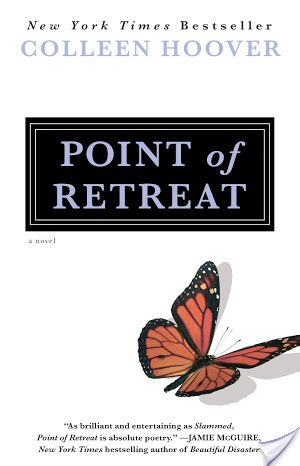 Point Of Retreat by Colleen Hoover | Book Review