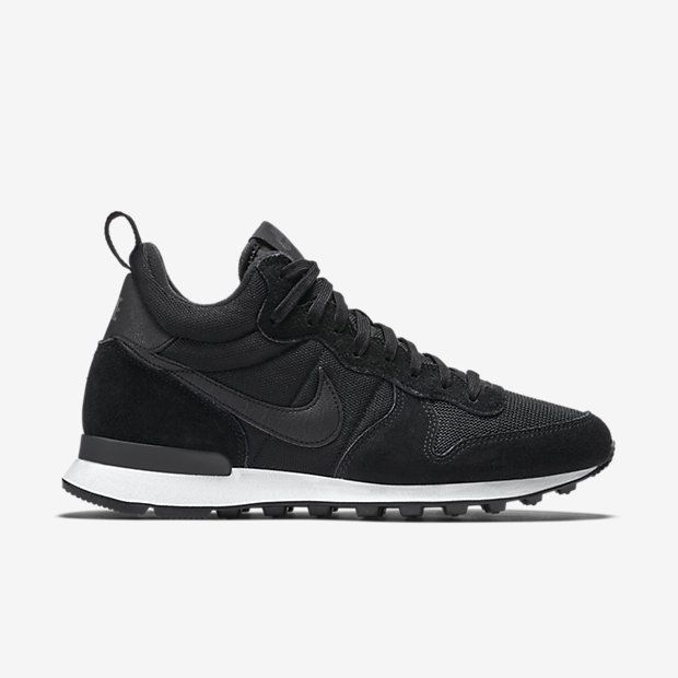 Nike Internationalist Mid Women's Shoe