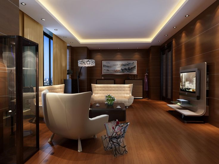When Limitless Was Commissioned To Design This Executive