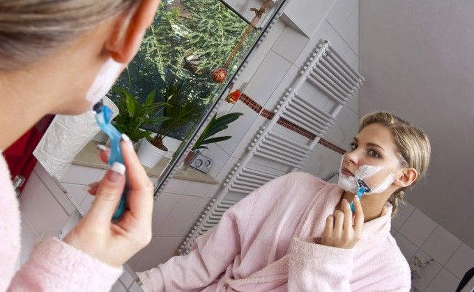 Cum scapi de părul de pe față cu turmeric | Cosmetică | Unica.ro