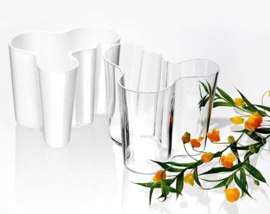 Iittala Alvar Aalyo collection by Alvar Aalto